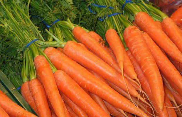 Морков – витамини, сортове, отглеждане