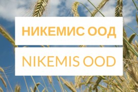 Никемис ООД